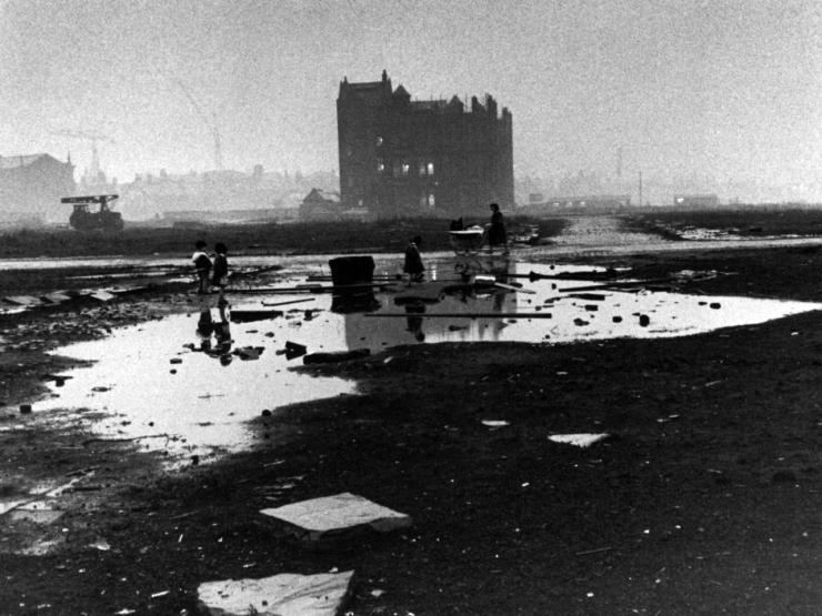 baker 1964 puddle