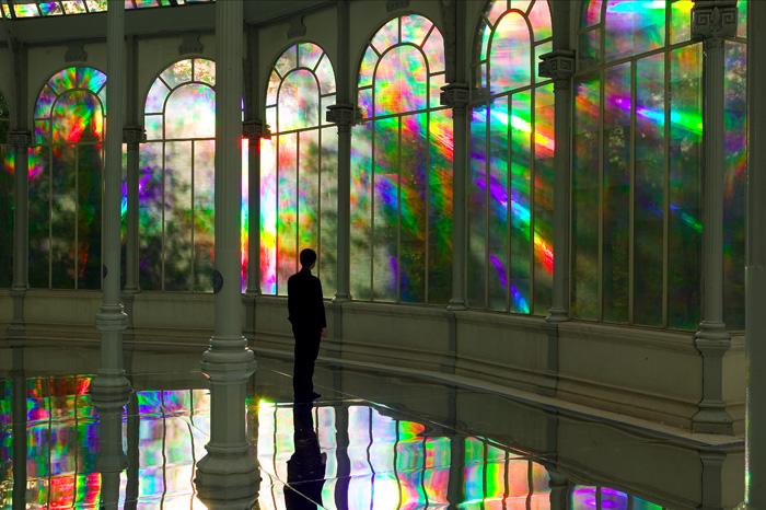 kimsooja crystal palace